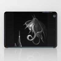 dragons iPad Cases featuring Dragons by DragonsTime