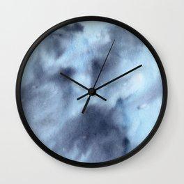 Abstract #47 Wall Clock