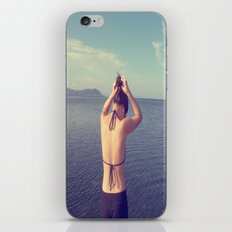 Dilly iPhone & iPod Skin