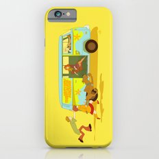 Little Mystery Machine iPhone 6s Slim Case