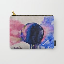 good vs. evil Carry-All Pouch