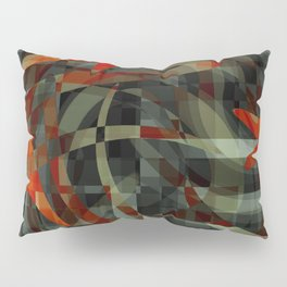 close to the core Pillow Sham