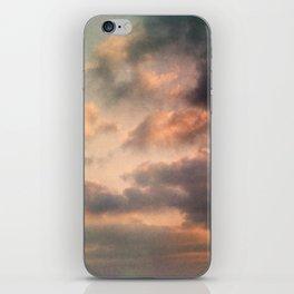 Dreamy Clouds iPhone Skin