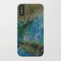 batik iPhone & iPod Cases featuring Oceana Batik by GypsyBohemian