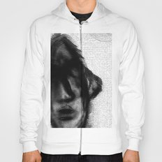 Around The Easter Islands Hoody