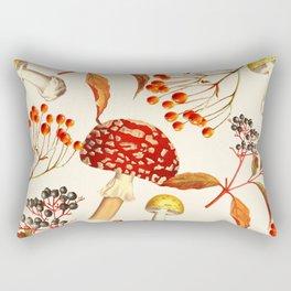 Autumna IV Rectangular Pillow