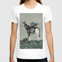 starry night T-shirts featuring Starry Night by Kianna Kilgren