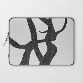 abstract-tree branch 2 Laptop Sleeve
