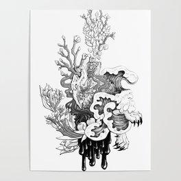 Fairytale #2: The Devourer Poster