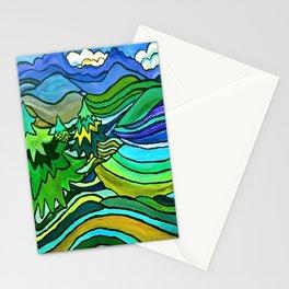 SPRING KINGDOM Stationery Cards