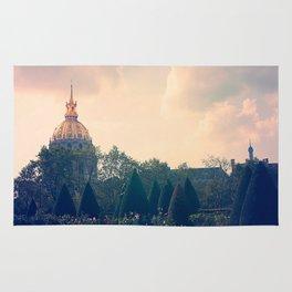 An Afternoon in Paris, 2 Rug