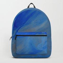Blue Blue Backpack