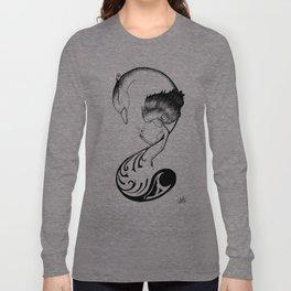 Phone Design 01 Long Sleeve T-shirt
