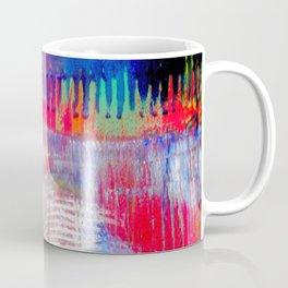 Color and white S42 Coffee Mug