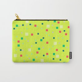 Squares and squares I Carry-All Pouch