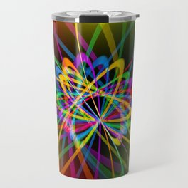 Abstract perfection - 102 Travel Mug