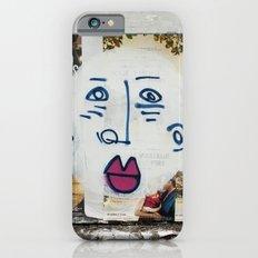 Big Face iPhone 6s Slim Case