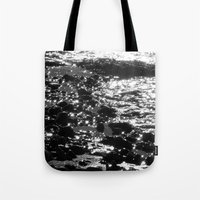 sparkles Tote Bags featuring Sparkles by Anne Seltmann