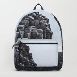 Reynisfjara, Iceland Backpack