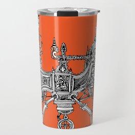Brewerpoddle Travel Mug