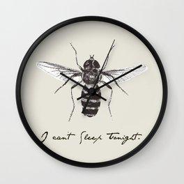 Tonight Wall Clock