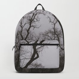 Ghost Trees Backpack