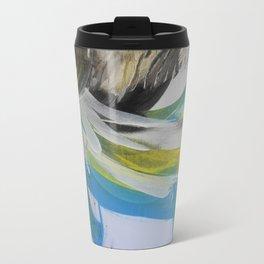 Space and colour 1 Travel Mug