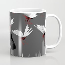 Lady of the Bloodflies Coffee Mug