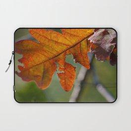 Change in Seasons (Fall Leaves) Laptop Sleeve