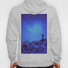 Lost the Moon While Counting Stars III Hoody