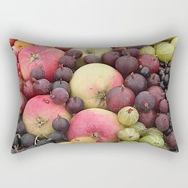 Five a Day Rectangular Pillow