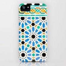 Alicatado 4 Slim Case iPhone (5, 5s)