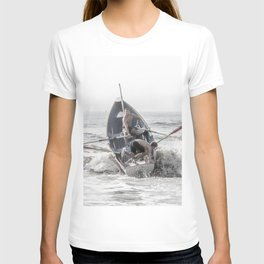 Get In The Boat! T-shirt