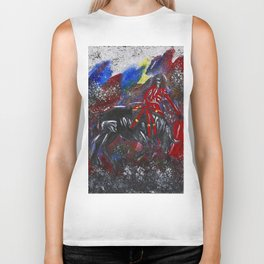 The Last Fight to Eternity Biker Tank
