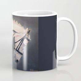 Dressage Competitor Coffee Mug