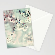 Midwinter Daydream Stationery Cards