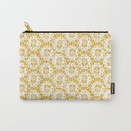 Bee Charmer Carry-All Pouch