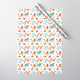 Riverwalk Wrapping Paper