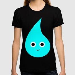 Happy Raindrop T-shirt