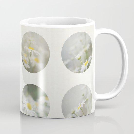 Daisy Dots Mug