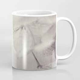 dried hydrangea Coffee Mug