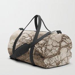 Fallen Duffle Bag