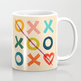 xoxo Love Coffee Mug