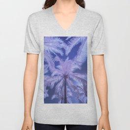 candy palms Unisex V-Neck