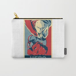 Saitama - Hero Carry-All Pouch