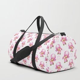 Toadette Duffle Bag