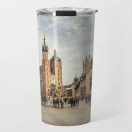 Krakow 1.4 Travel Mug