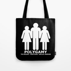 Polygamy - The Original