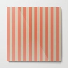 Timeless Stripes #31 Metal Print