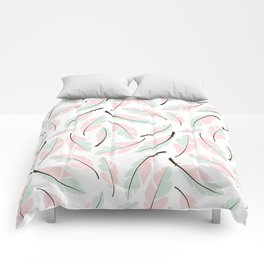 Feathers 006 Comforters